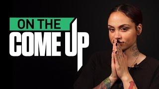 On The Come Up: Kehlani
