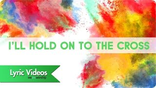 Soul Survivor - Hold On - Lyric Video