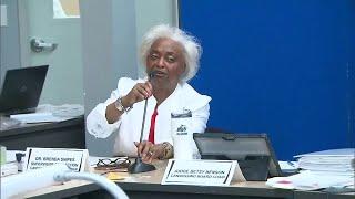 Scott suspends Broward Supervisor of Elections, Brenda Snipes
