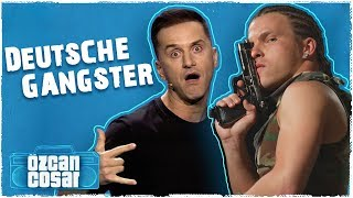 Echte Gangster vs. Deutsche Gangster | Özcan Cosar - Old School