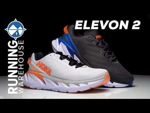 hoka-one-one-elevon-2-first-look-|-back-and-better-than-ever