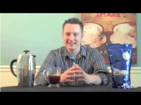 Blue Mountain Coffee Review - CoffeeCupNews.org