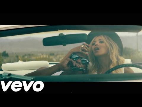 Beyonce ft. Jay Z - Shining by Dj Khaled [ Official ] 2017