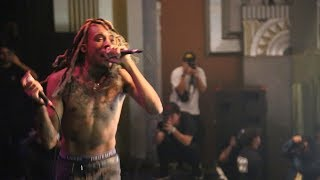Chris Travis Live From The Creek Live In Pomona 6 24 17