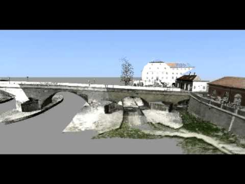 Narrated Intro to the Old Stone Bridge of Regensburg