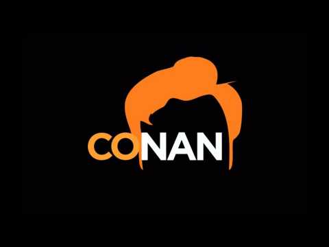 Minty The Candy Cane - Conan