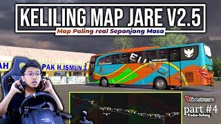 Download lagu Keliling Map Jare v2.5 Yang Kata Saya Paling Real 90 % 😍