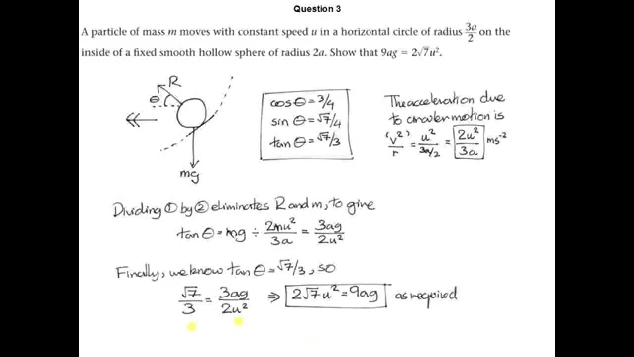 2015.10 - Harder Circular Motion Questions 3 - Inside a ...