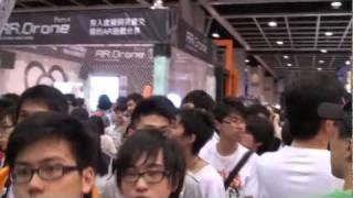 基德20110731動漫節02