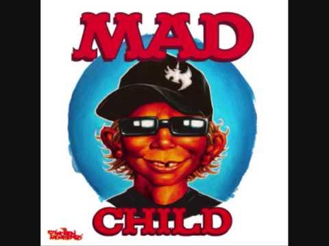 Mad Child - Wake up