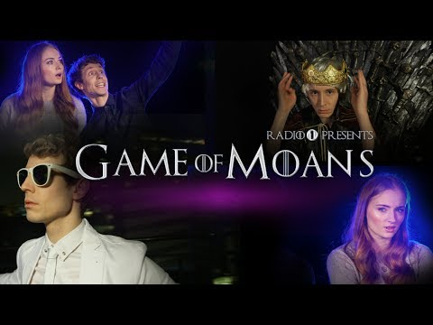 Game Of Moans (feat. Sophie Turner AKA Sansa Stark from Game Of Thrones)