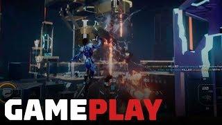 Crackdown 3: Gameplay Demo - X018