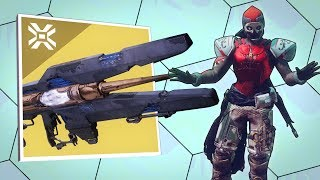 This Exotic quest finally Broke us - Destiny 2 Divinity