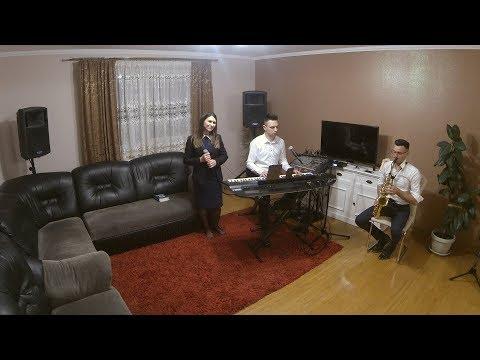 Doar Harul Tau - Live 2019   Andrea Sofron, Emanuel Pavel, Alin Pascalau