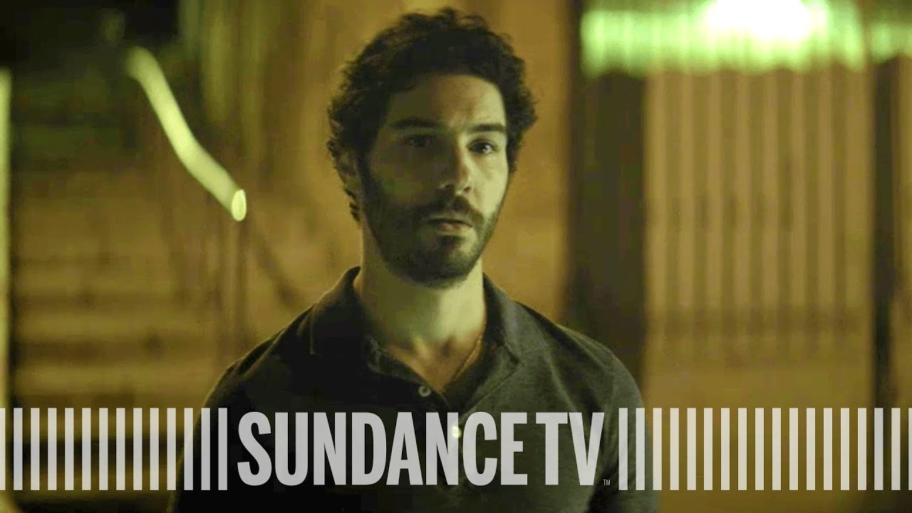 Download THE LAST PANTHERS | 'Mokhtar Warns Khalil' Official Clip (Episode 102) | SundanceTV