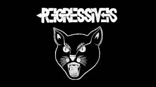 The Regressives - Lt. Pigott (We Salute You)