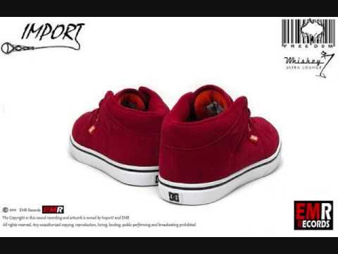 import- iceland kush