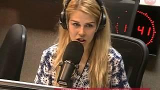 Маруся Зыкова на радио Маяк
