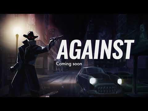 AGAINST - новая ритм-игра от Joy Way