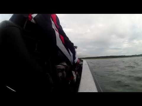 Bass Boat - Largada Tucuna Master 2018