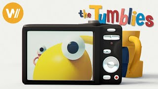 the Tumblies: Photo-camera, Puzzle and Get the Ball   Episode 24 thumbnail