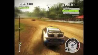 [PC] Dirt 2 Live HD Gameplay