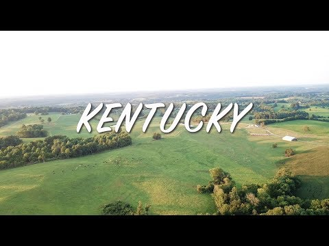 Kentucky Holiday