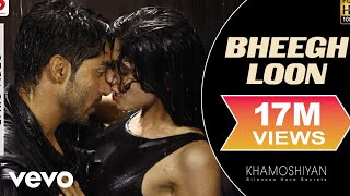 Bheegh Loon - Lyric Video | Khamoshiyan | Ali Fazal | Sapna Pabbi