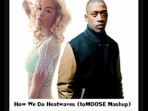 Rita Ora VS Wiley - How We Do Heatwaves (toMOOSE Mashup)