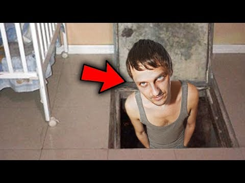 Thumbnail: Top 5 Creepy Strangers CAUGHT LIVING IN OTHER PEOPLES HOUSES!