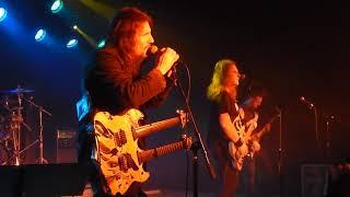 David Ellefson & Bumblefoot Basstory Kiss cover 11/23/18