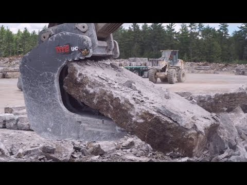 Powerful Hydraulic Machines That Are On Another Level - Machine Destroys Everything
