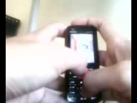 New Quake 2 on Nokia 5320 xm