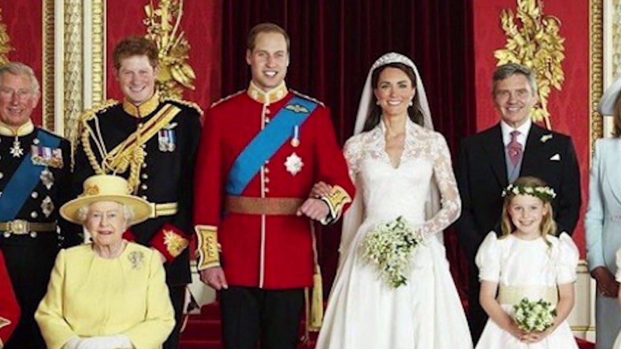 Топ 5 инциденти с кралското семейство
