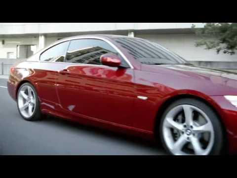 2011 bmw 3-series coupe facelift - youtube