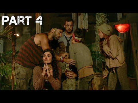 9th Tribal Council Part 4/4 - Survivor: Edge Of Extinction S38E08