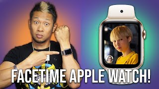 Apple Watch w/ FaceTime in the works as it breaks free from iPhone w/ watchOS 6