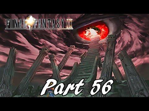 Final Fantasy IX HD Walkthrough Part 56 - Memoria Part 1 of 2