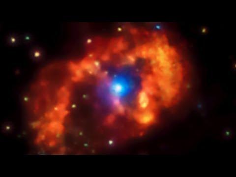 La radiación cósmica que emite la estrella más grande de nuestra galaxia alcanza la Tierra