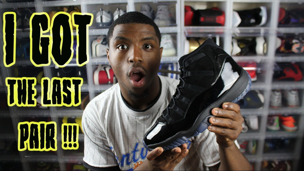 Jordan Night Video