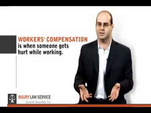 Miami Dade County Florida Attorney and Workers' Compensation