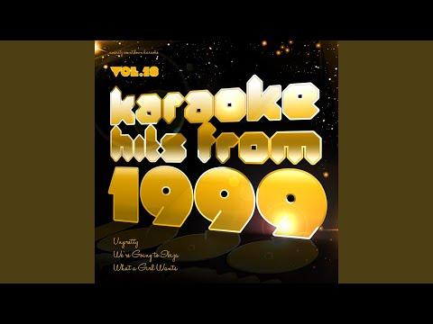 We Can't Be Friends (In the Style of Deborah Cox) (Karaoke Version)