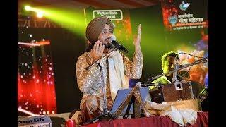 Satinder Sartaj - Chad Malak Te Doran