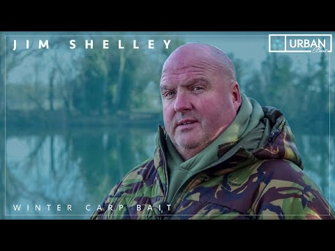 Catching Carp In Winter - Mixing The Best Winter Carp Bait Recipes With Jim Shelley
