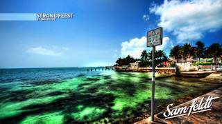 """Strandfeest"" ♫ 