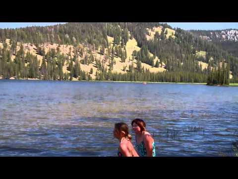 Markohzz - Freezing Mtn Mermaids