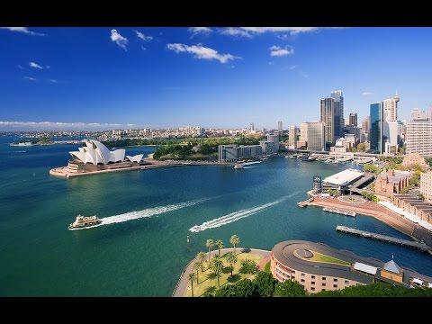 Capacitación Australia - Viajes y Viajes