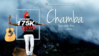 Chamba || Himachali Folk Song || Jasneet Singh || Cover Song || Latest Song 2018 || Musical Dreams