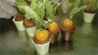 Produц§цёo de chocolate artesanal em Sцёo Lourenц§o do SulRS