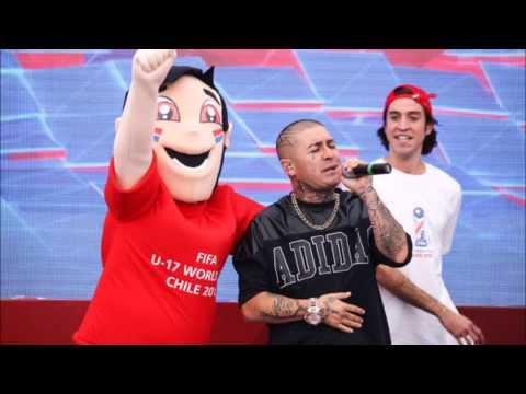 CELEBRATE THIS LIFE- Dj Mendez | CANCIÓN OFICIAL COMPLETA- Mundial sub-17 chile 2015